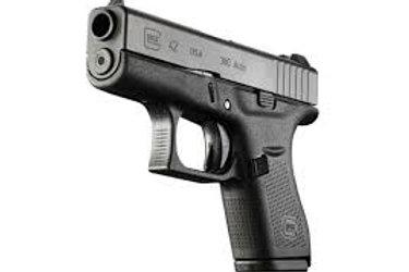 $20 Gun/Ammo rental
