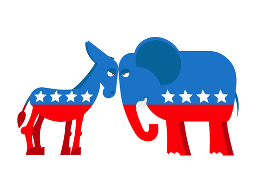 The Origin of the Democratic and Republican Parties