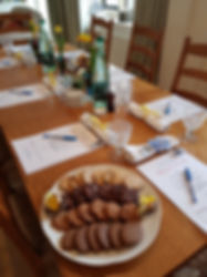 Easter oak table with biscuits.jpg