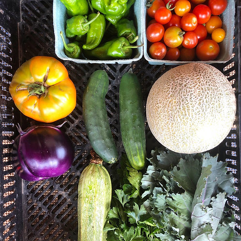 Folks Family CSA Share