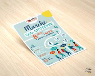 Création flyer