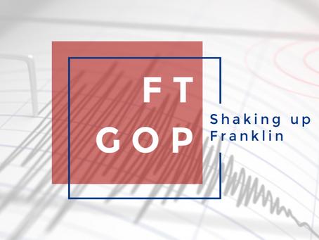 Let FTGOP Rock Franklin Township