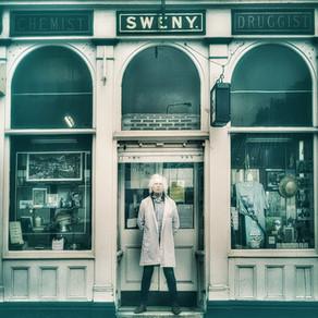 Dublin - Sweny's Pharmacy