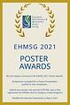 2021 EHMSG Poster Awards.png