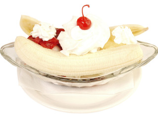 Healthy, Nutrient Dense, Great Tasting Banana Split Protein Shake Recipe