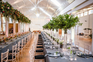 Venue Spotlight | Holkham Hall, Part 2