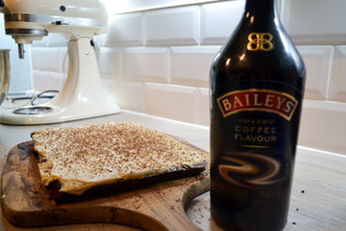 Baileys Brownie Recipe with Hall & Co. Event Design