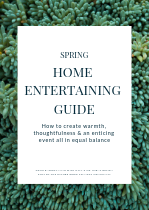Home Entertaining Guide