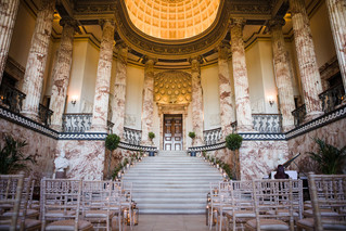 Venue Spotlight | Holkham Hall, Part 1