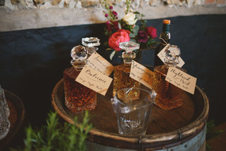 Wedding Ideas for Men with Hall & Co. Event Design
