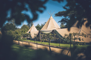 Supplier Spotlight: Cambridge Tent Company
