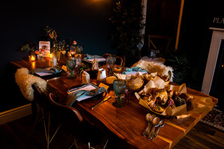 Easter Feast with Hall & Co. Event Design