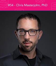 Chris Masterjohn, PhD