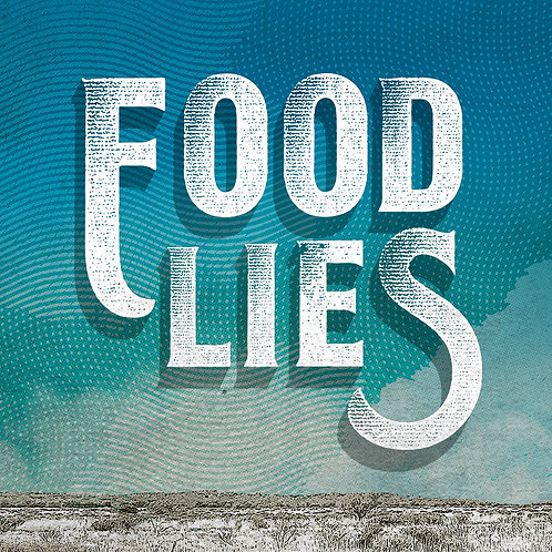 Food Lies Special Event