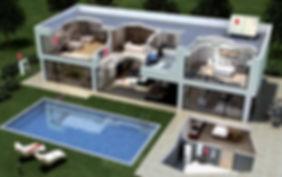 climatización, air conditionné, chauffage, gaz, électricité, plomberie