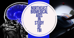 Northeast Biomedical Aids in Study of TBI