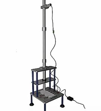 Customizable Laboratory 0.8-Meter Weight