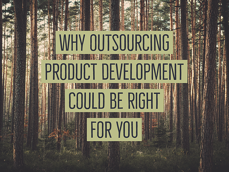 Why Should You Outsource Your Product Development?