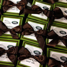 Land Rover - Corporate Gifts (Toffee To