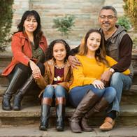 Juarez Family Portrait