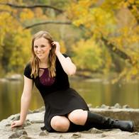 Hannah Senior Portrait
