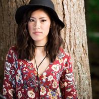 Vanessa Tree Portrait