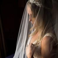 vail bridal portait