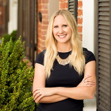 Lauren Realtor Headshot