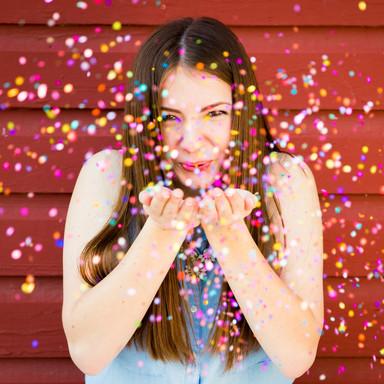 Caitlyn Senior Portrait