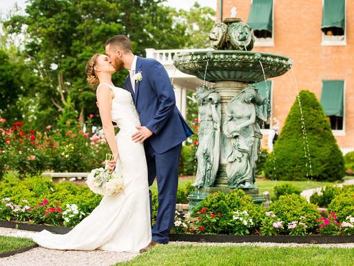 Stephanie & Jake   Romantic Antrim Wedding
