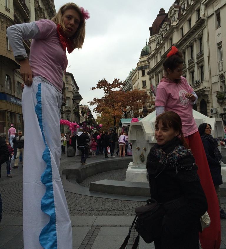 Women Cancer day