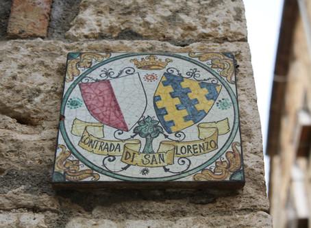 Sarteano: Expectation