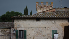 Sarteano: Monticchiello