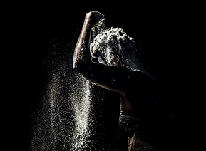 Oreo by Tania. Photo by Guido Mencari.pn