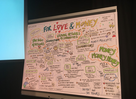 For Love And Money Takeaways
