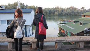Belgrade: Day 5