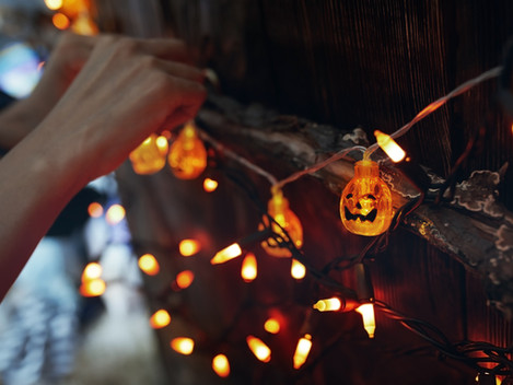 Press Request: How Halloween Towns Are Celebrating The 2020 Holiday