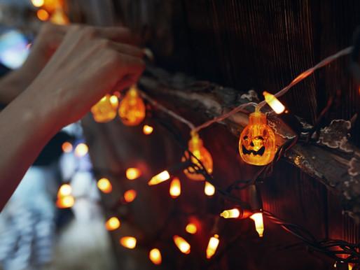 Airbnb implementa restricciones para frenar las fiestas de Halloween