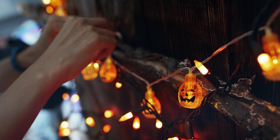 Halloween-Party im Meynhouse