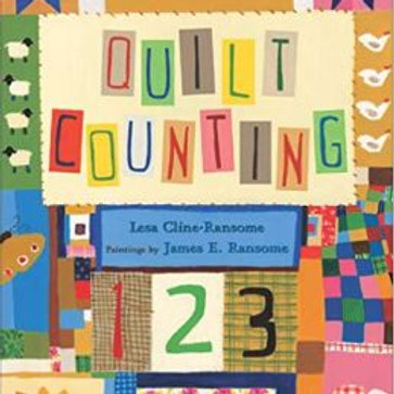 Quilt Counting