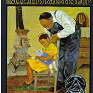 Uncle Jed's Barbershop (Paperback)