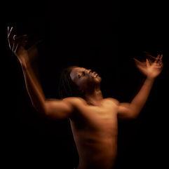 Dre Izaya - Artwork Broke My Spirit.jpg