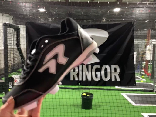 Backstop Softball Becomes First Ringor Fastpitch Dealer in US