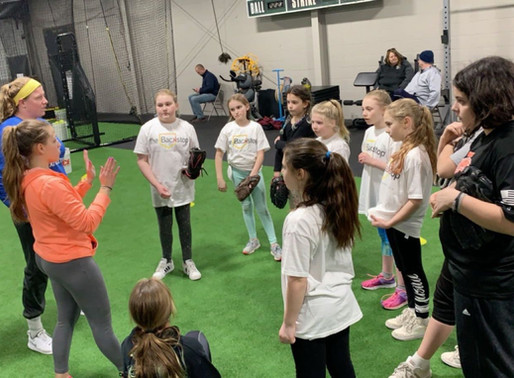 Fall 2019: Update from Coach Emily