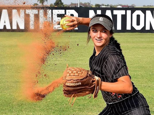 The Backstop adds Nokona softball gloves to shop
