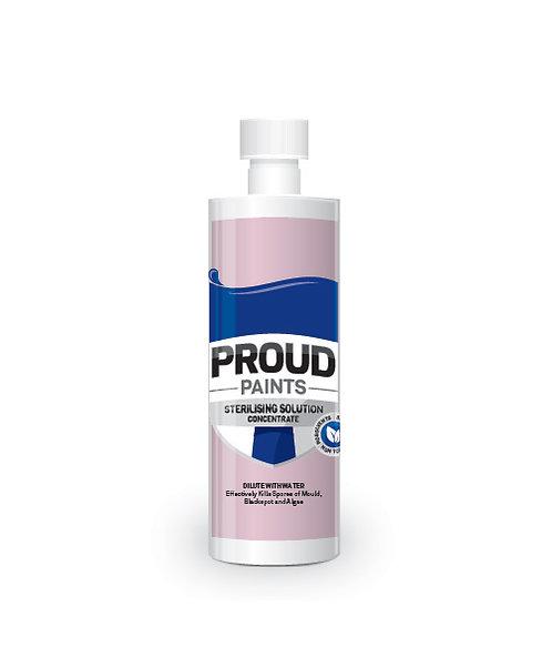 Proud Paints Sterilising Solution