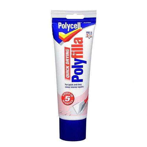 Polyfilla Quick Drying