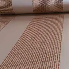 Selina Copper Stripe