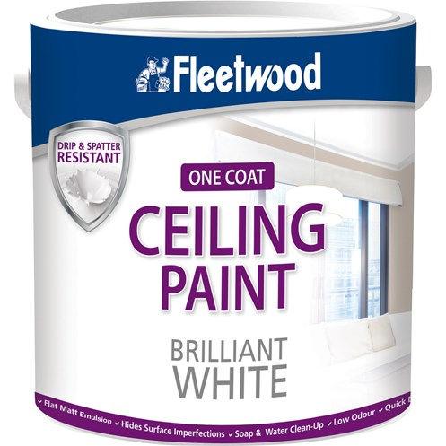 Fleetwood Ceiling Paint