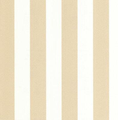 Gold Stripe Design
